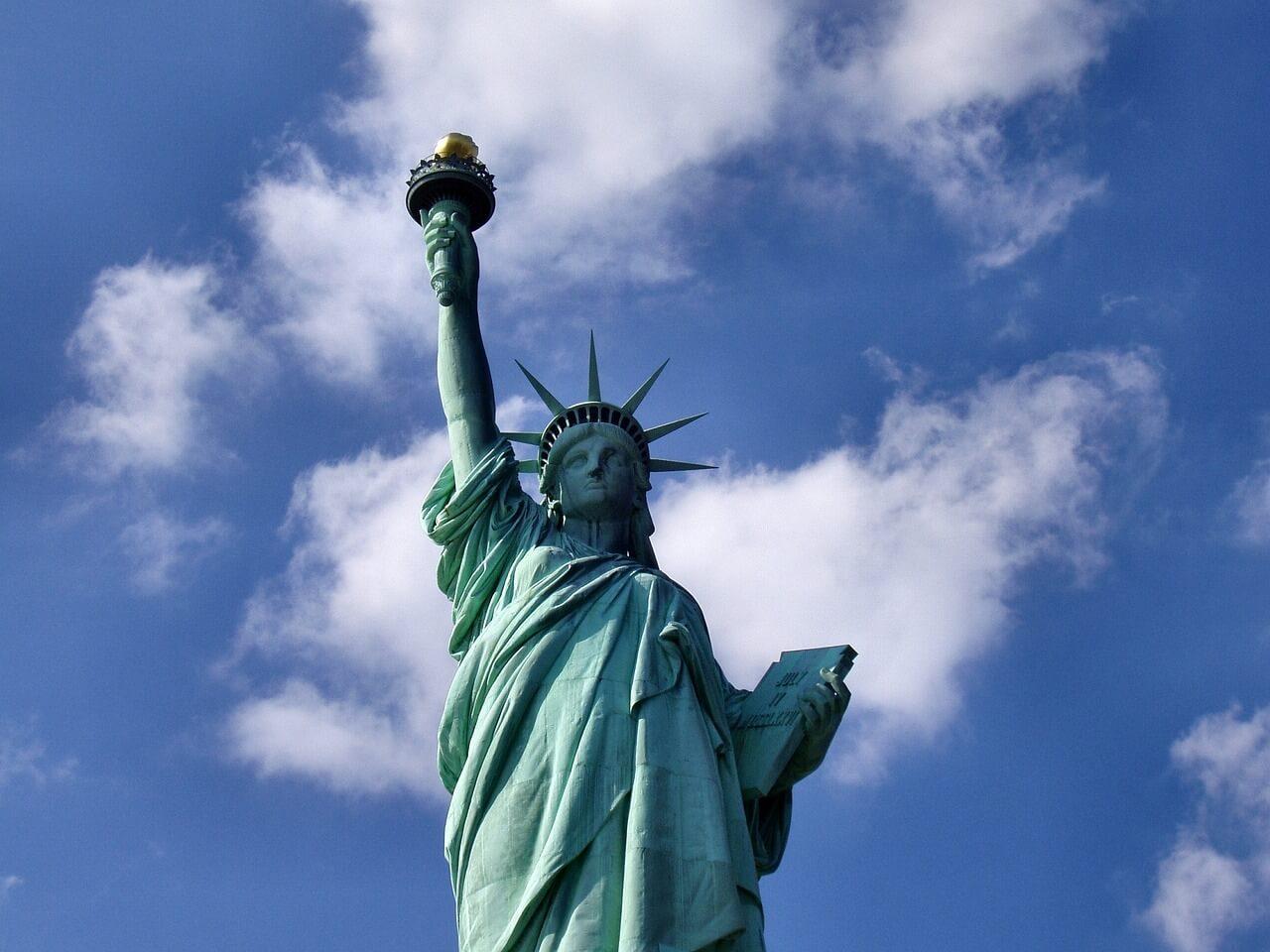 GCLExperts - Statue of liberty
