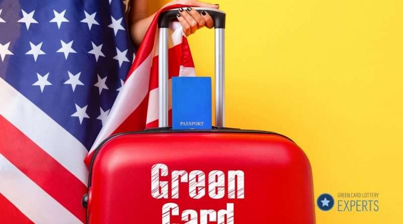 Green Card Lottery Experts - Green Card