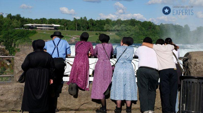 GCLExperts - Amish